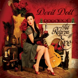Devil Doll - Doreen