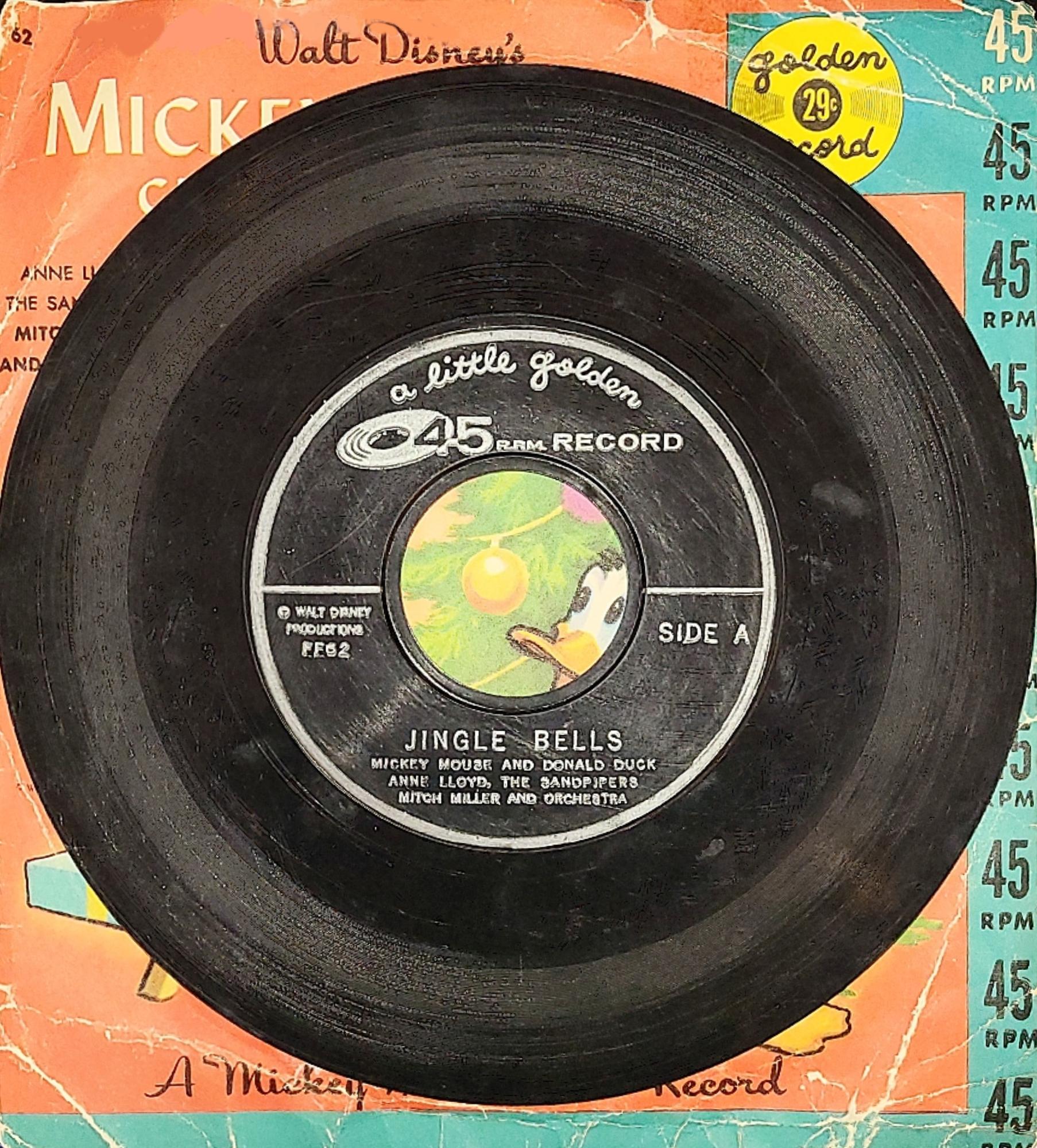 Bells micky Busty Legend: