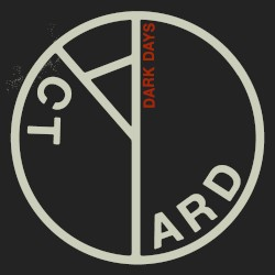 Yard Act - Dark Days