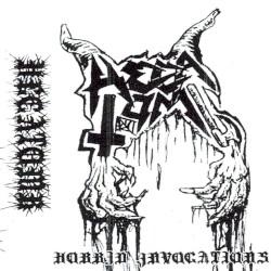 Hecatomb (Australia) - 01 Metal Maleficium