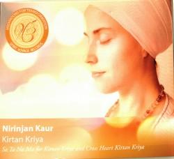 Nirinjan Kaur - Cross Heart Kirtan Kriya